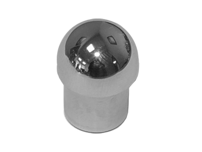 Заглушка сферическая 16