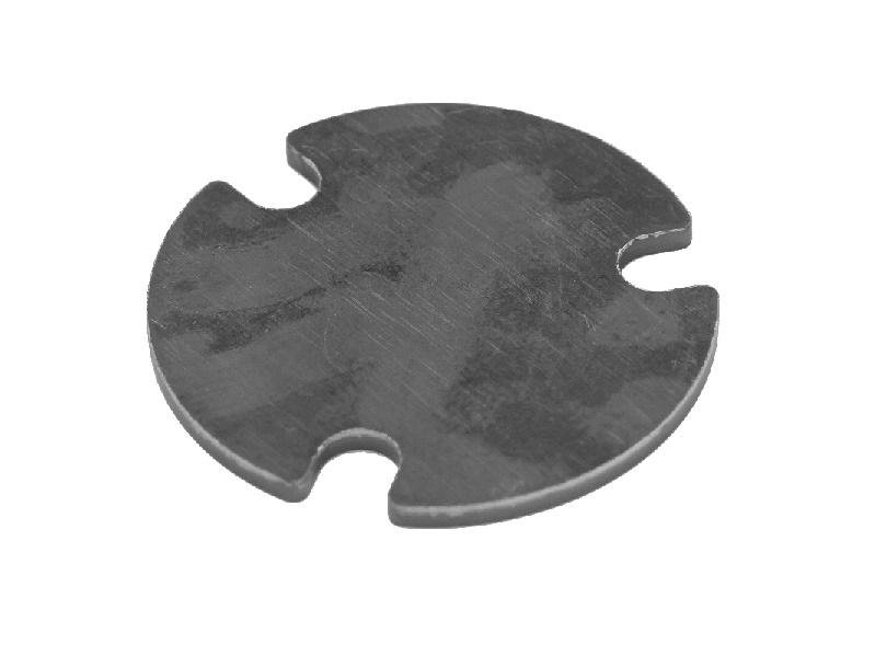 Фланец ч/м диаметр 80 мм