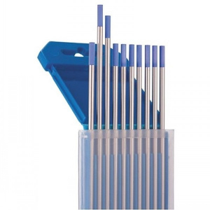 Электрод вольфрамовый WL-20 2.0х175 мм