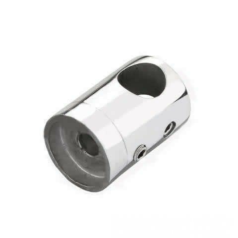 Ригеледержатель  отв. 12 мм к плоскости