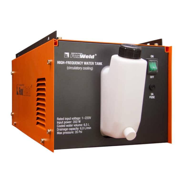 Блок охлаждения для INVERMIG 500E