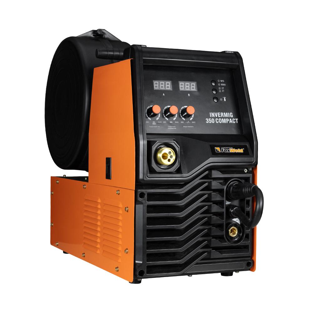 Сварочный аппарат INVERMIG 350 COMPACT