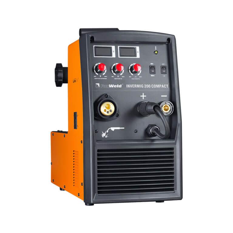 Сварочный аппарат INVERMIG 200 COMPACT