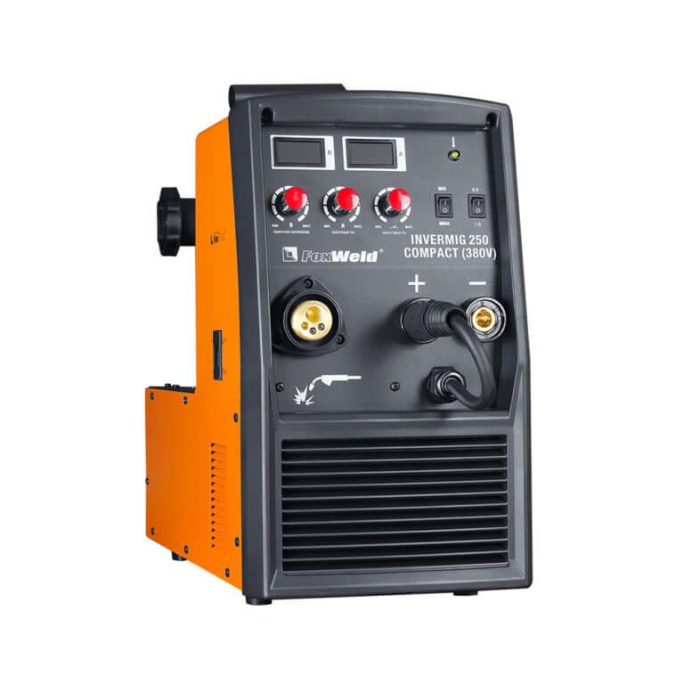 Сварочный аппарат INVERMIG 250 COMPACT (380V)