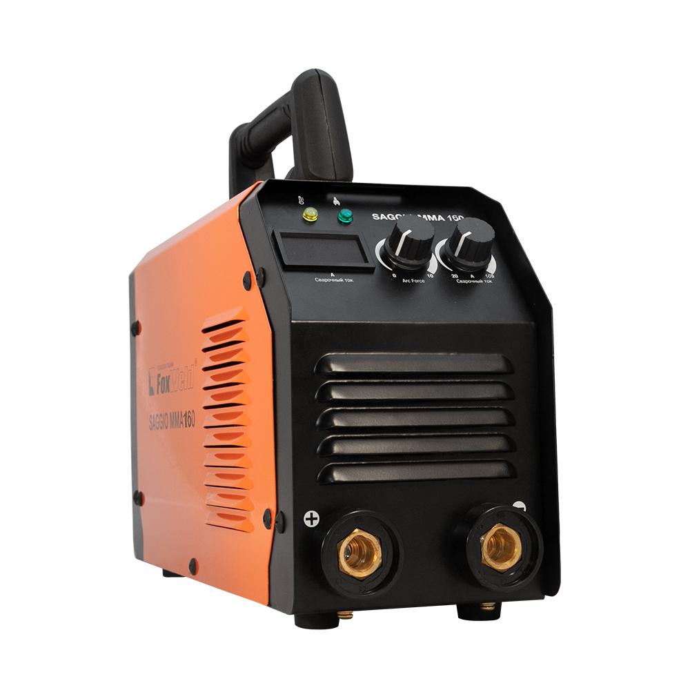 Сварочный аппарат SAGGIO MMA 160