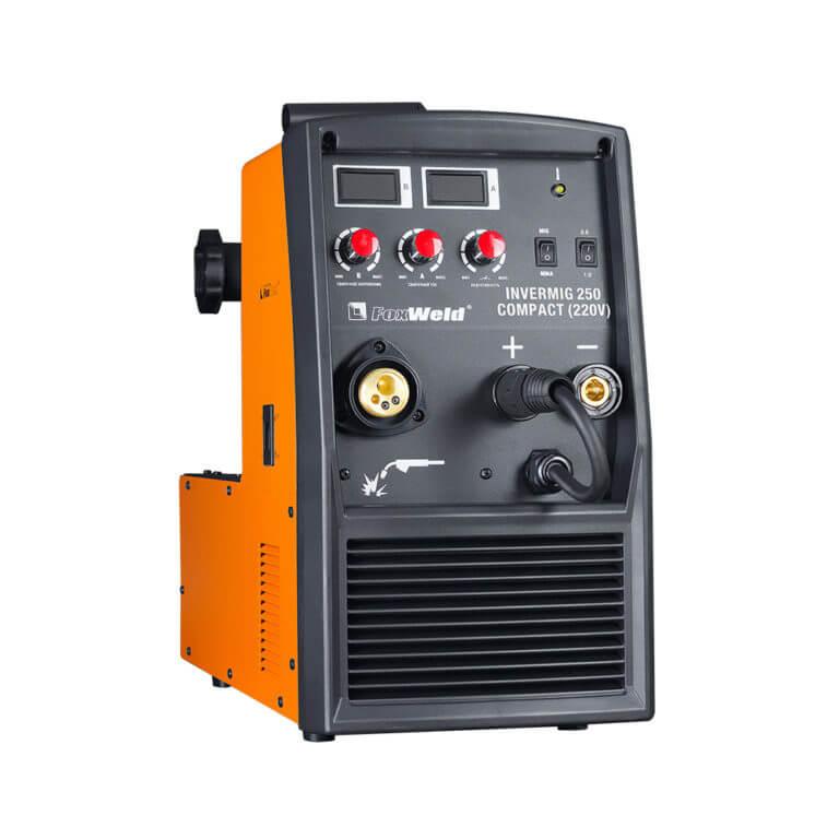 Сварочный аппарат INVERMIG 250 COMPACT (220V)