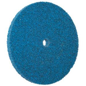 Круг пресованный нетканный BearTex 150х6х13 VOR 5AM (синий)