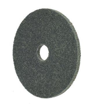 Круг пресованный нетканный BearTex 150х6х12 U4401 NOR NEX-2SF